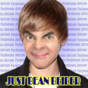 mr. bean, Justin bieber, Just bean bieber, justbean bieber, ferdynan dotcom, ferdynans dotcom, ferdynans.com, Just bean beiber. justbean beiber
